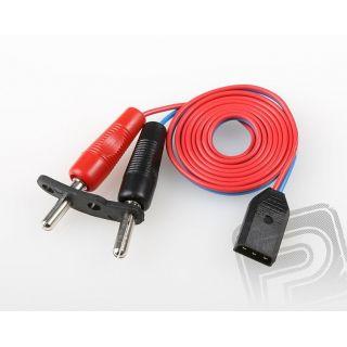 86106 nabíjecí kabel RX aku MPX