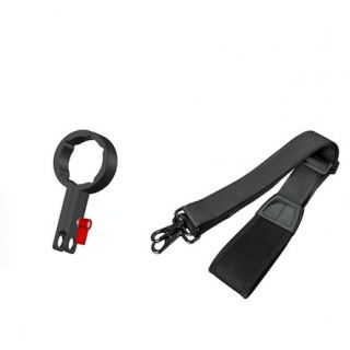 Neck Straps with Clamps for DJI Ronin-S