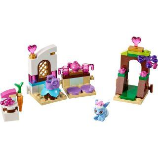 LEGO Disney - Čučoriedka a jej kuchyňa