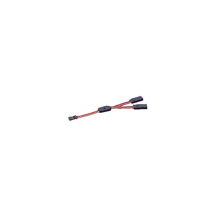 V-Kabel GOLD (krátký) 110 mm (PVC)