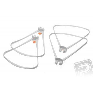 X8PRO - ochranné oblouky