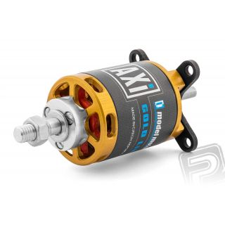 AXI 2220/12 V2 střídavý motor
