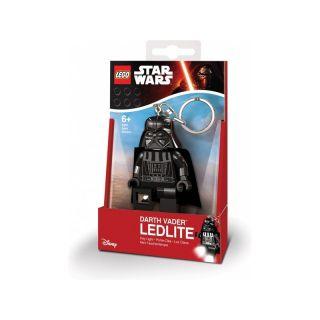 LEGO Star Wars Darth Vader svietiace figúrka