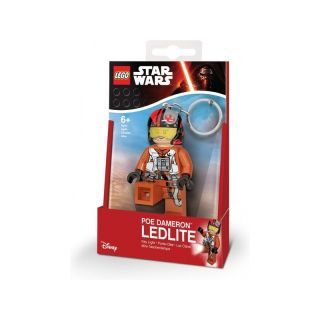 LEGO Star Wars Poe Dameron svietiace figúrka