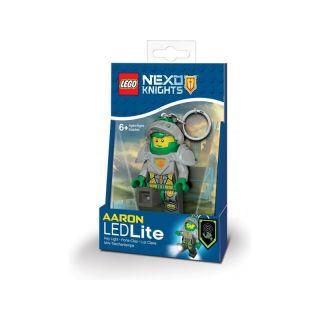 LEGO NEXO Knights Aaron svietiace figúrka