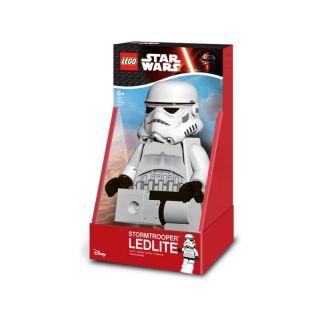 LEGO Star Wars Stormtrooper baterka