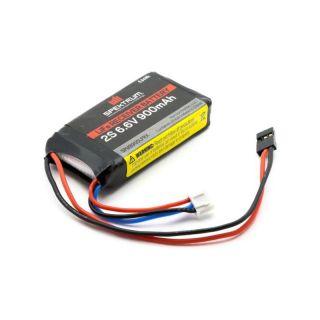 Spektrum - batérie prijímača LiFe 6.6V 900mAh