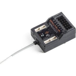 Spektrum přijímač SR6000T DSMR 6CH s telemetrií