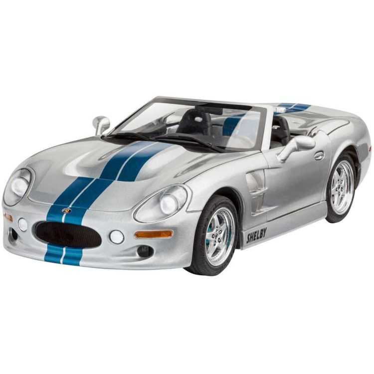 ModelSet auto 67039 - Shelby Series I (1:25)