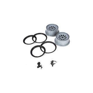 5TT: Disky s pojistnými kroužky a šrouby (2)