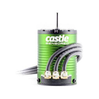 Castle motor 1406 7700ot / V senzored
