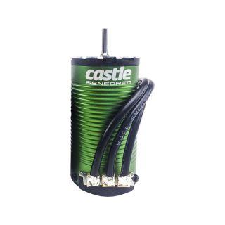 Castle motor 1415 2400ot / V senzored