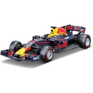 Bburago Red Bull Racing RB13 1:43 NO33 Verstappen