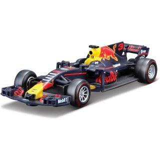 Bburago Red Bull Racing RB13 1:43 NO3 Ricciardo