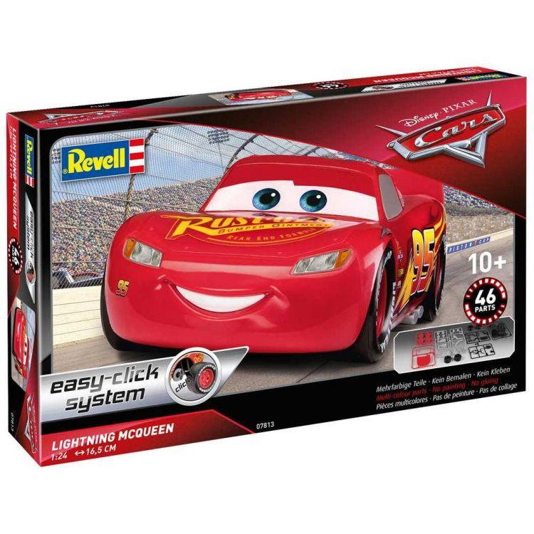 EasyClick ModelSet auto 67813 - Lightning McQueen (1:24)