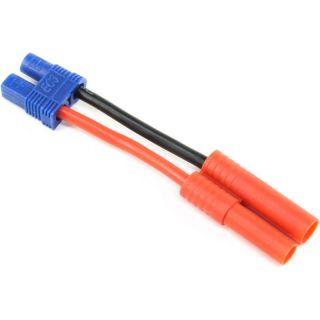 Konverzní kabel HXT - EC3 baterie
