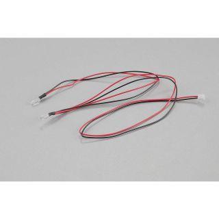 Killerbody LED 5mm červenej (2)