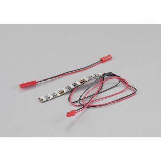 Killerbody pásik 18 červených LED pre podvozok