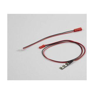 Killerbody pásik 6 červených LED osvetlenie podvozku