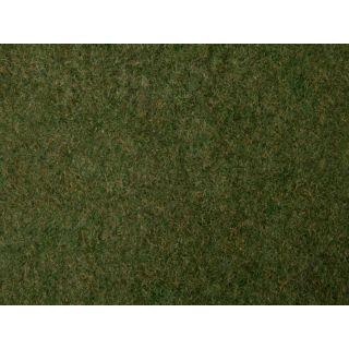 Foliáž divoká tráva, tmavo zelená, 20 x 23 cm