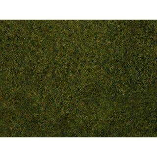 Foliáž divoká tráva, olivovo zelená, 20 x 23 cm