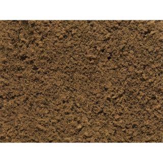Foliáž stredne hnedá, 25 x 15 cm