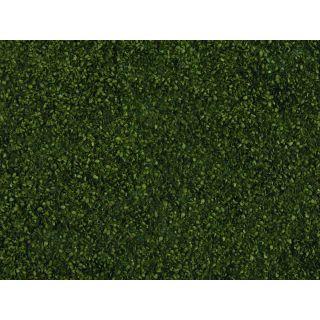 Foliáž lístie, tmavo zelené, 20 x 23 cm