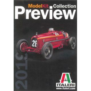 ITALERI PREVIEW 2019