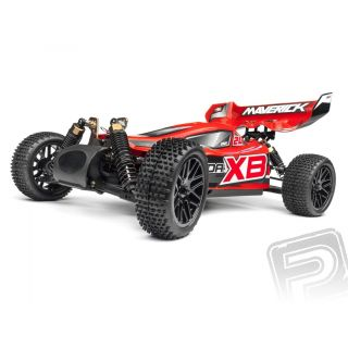 Maverick Strada XB 1/10 RTR Brushless Electric Buggy