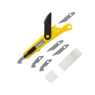 Modelcraft nůž na plast