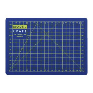 Modelcraft řezací podložka A5