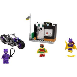 LEGO Batman Movie - Catwoman™ a honička na Catcycle