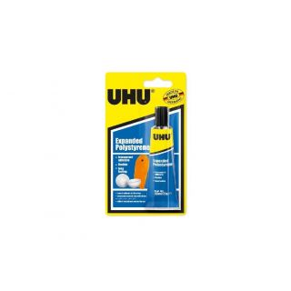 UHU Expanded Polystyrene 33ml