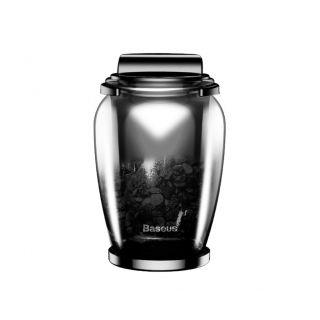 Osvěžovač vzduchu do auta (černá)