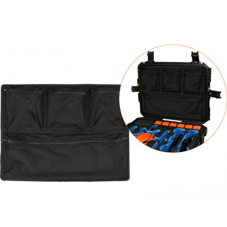 Yuneec přepravní kufr (Týmový mód): Organizér