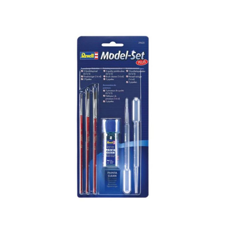 ModelSet Plus Painting 29620 - sada pre povrchovú úpravu