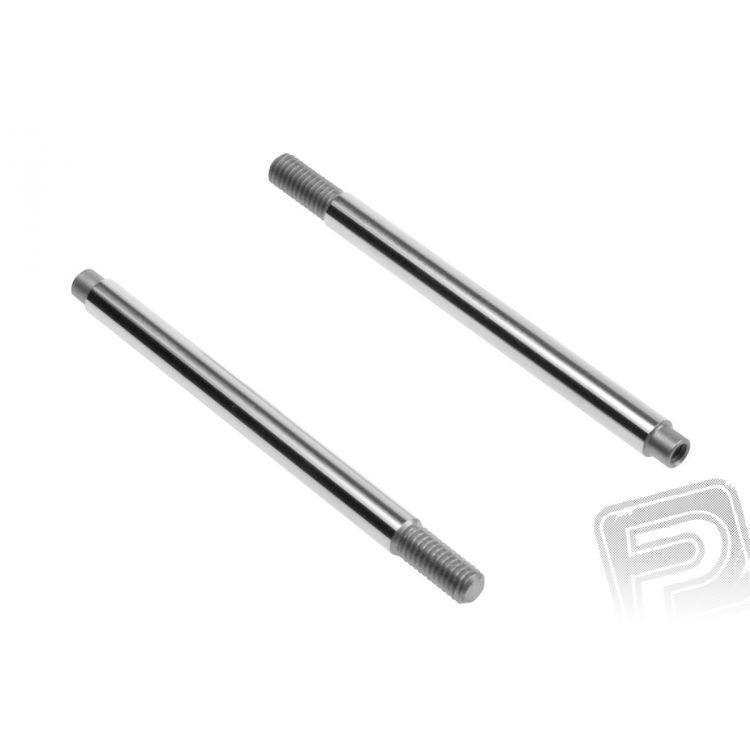Rear Shock Shaft 52mm (2 ks)