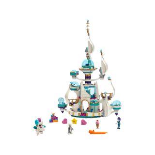 LEGO Movie - Hrozivý vesmírný palác královny Libovůle