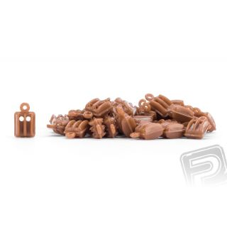 Double Block 7mm 50pcs