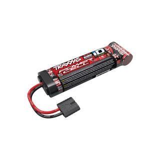 Traxxas NiMH batérie 8.4V 3300mAh plochá