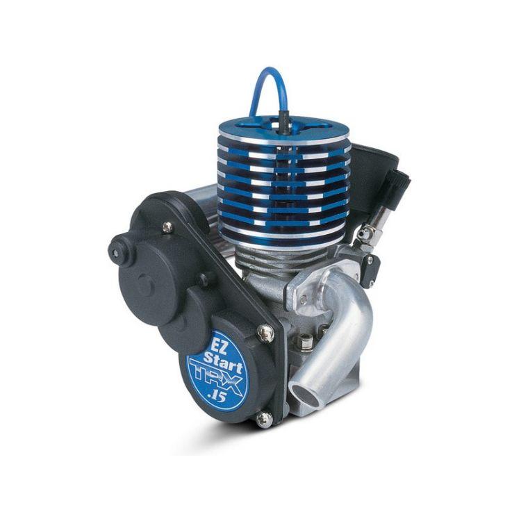 Traxxas motor TRX .15 Pro s tahovým startérem