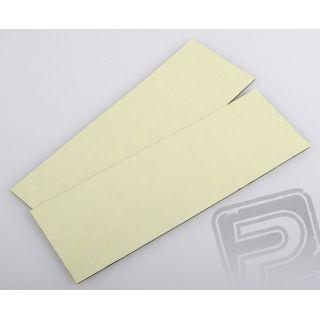 091 obojstranná lepiaca páska 2,0 mm