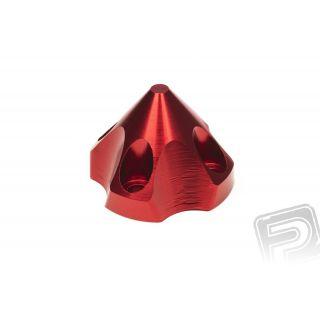 Hliníkový CNC 3D kužel DLA-32