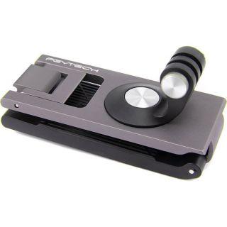 Držák akční kamery na popruh