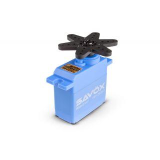 SW-0250MG WATERPROOF digitální servo