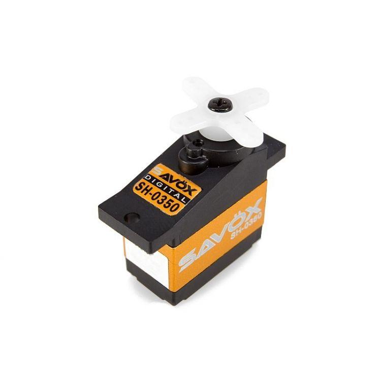 SH-0350 Digitalní servo