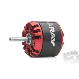 RAY G3 Brushless motor C3536-1250