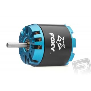 FOXY G3 Brushless Motor C3520-730