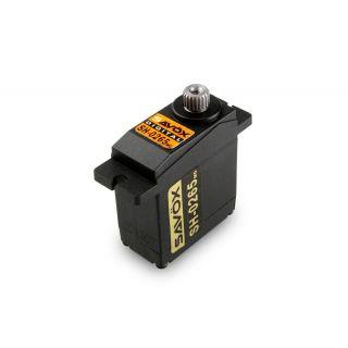 SH-0265MG Digitální servo