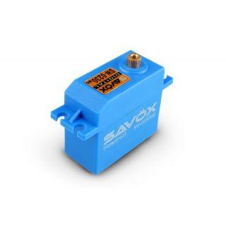 SW-0230MG HI VOLT Waterproof Digitálne servo